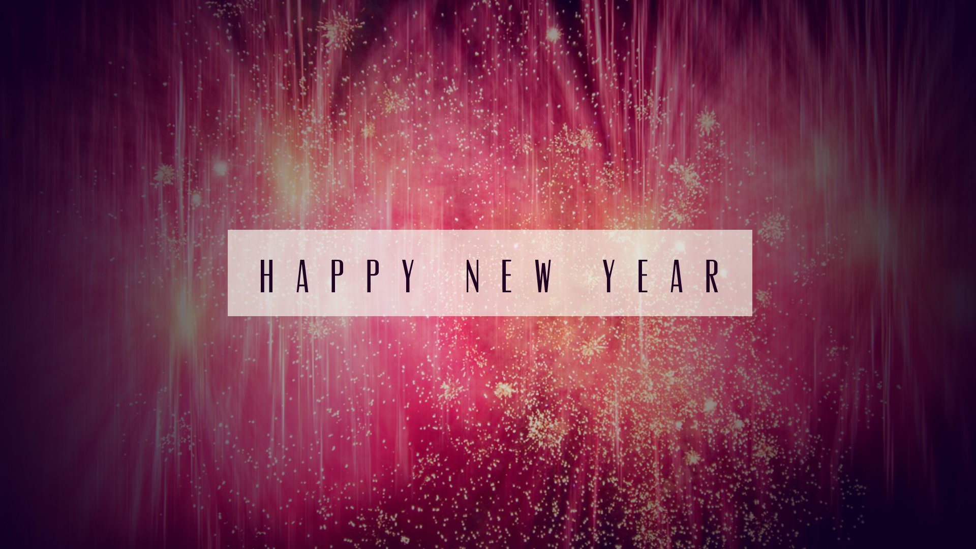 Happy New Year From Starnberg Fellowship!