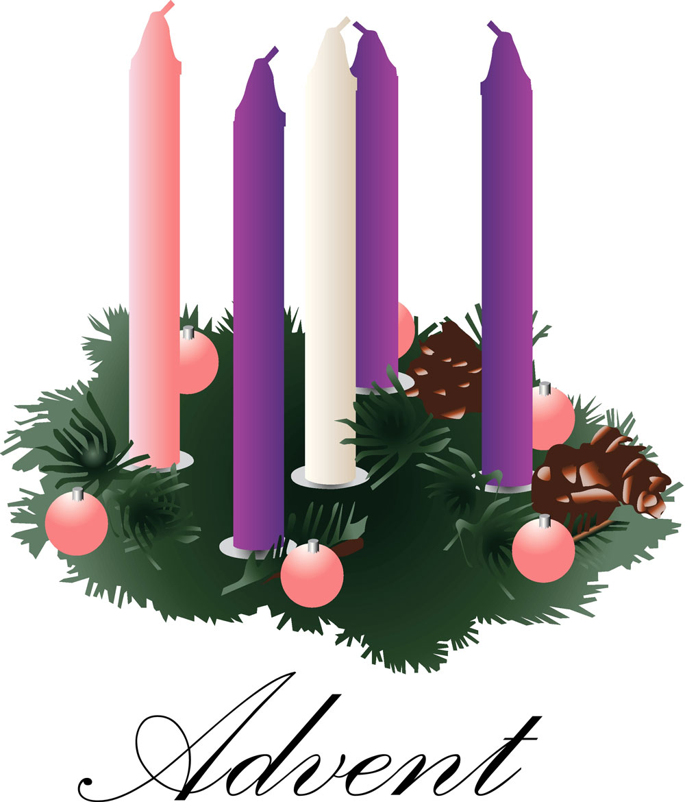 Second Sunday In Advent: Weekly Invite – 4 December