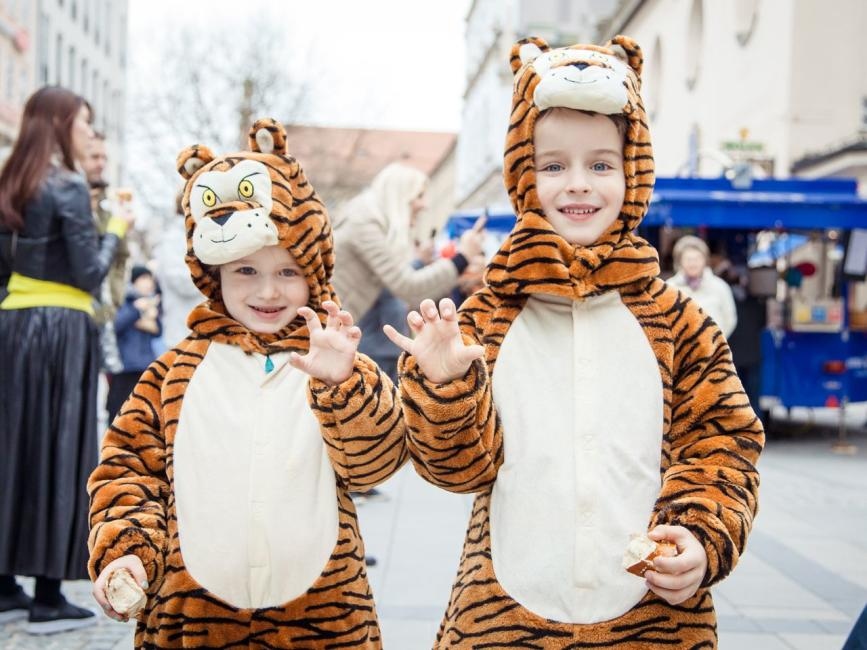 Fasching: All About Munich's Biggest Carnival