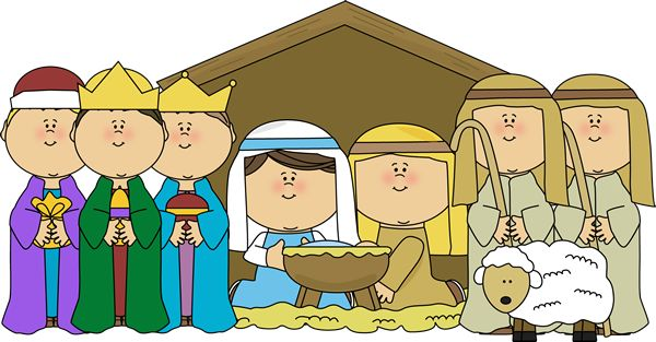 Christmas Pageant and Birthday Party for Jesus – 16 December